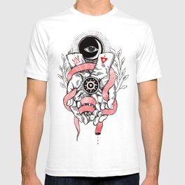 The Blood offering T-shirt