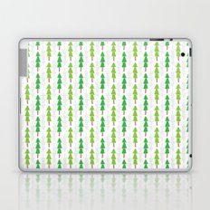 Forest Trees Laptop & iPad Skin