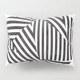 Dazzle 01. Pillow Sham