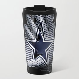 Dallas Gloves Travel Mug