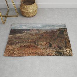 Grand Canyon Storm Rug