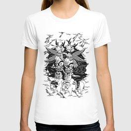 The Myth of Totummy T-shirt
