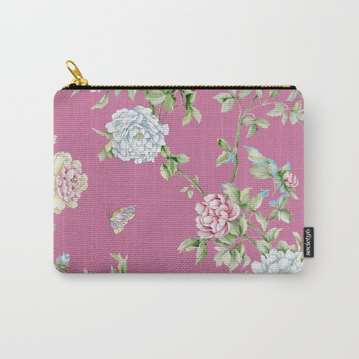 beatriz 3 Carry-All Pouch