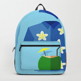 Only the essentials - II.- Backpack