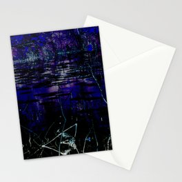 Lair of Lost Souls Stationery Cards