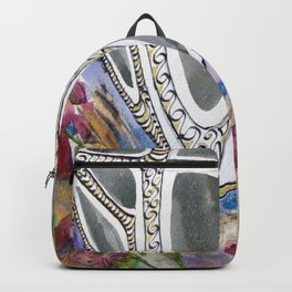 Internal Vessel Backpack