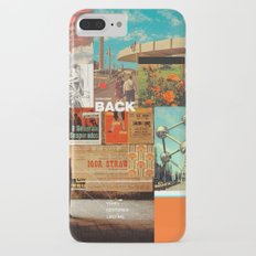 Welcome Back iPhone 7 Plus Slim Case