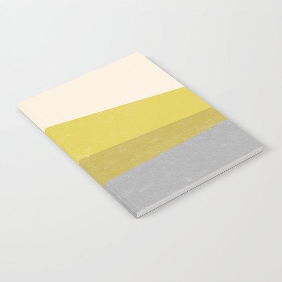 Stripe III Notebook