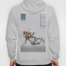 Bycicle Hoody