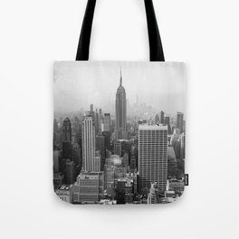 New York State of Mind II Tote Bag