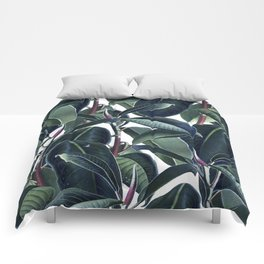 Rubber & Glue #society6 #decor #buyart Comforters