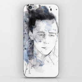 I remember a shadow iPhone Skin