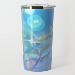 Walking in the Sun Travel Mug
