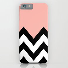 CORA COLORBLOCK CHEVRON  Slim Case iPhone 6s