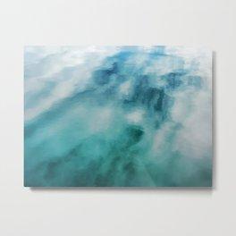 On the Water #decor #buyart #style #society6 Metal Print