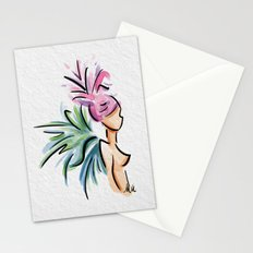 Faerie 1 Stationery Cards