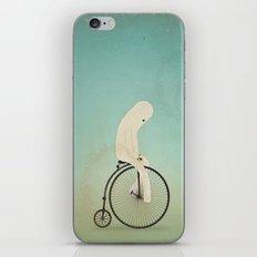 d a j e iPhone & iPod Skin