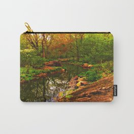 Nature's Heart Healer Carry-All Pouch