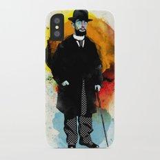 Toulouse Lautrec Slim Case iPhone X