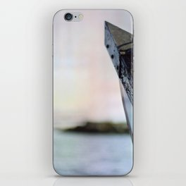 Relieve iPhone Skin