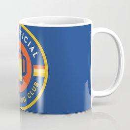 Day Drinking Club Coffee Mug