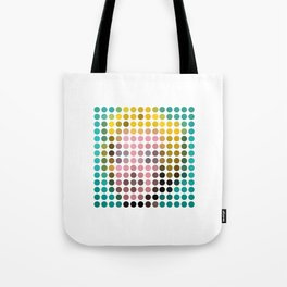 Marilyn Monroe Remixed Tote Bag