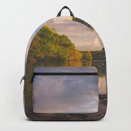 Sope Creek, Georgia Backpack