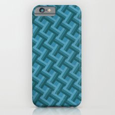 Jetpacks Pattern  iPhone 6s Slim Case