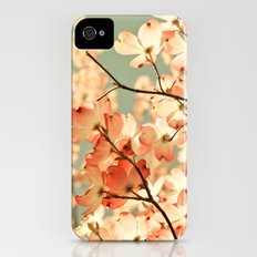 Pink iPhone (4, 4s) Slim Case