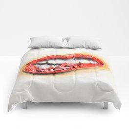 Kiss Me! II Comforters