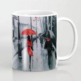 St. Petersburg Admiralty Avenue Coffee Mug