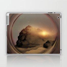 Full Circle Portal I Laptop & iPad Skin