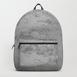 Simply Concrete Backpack