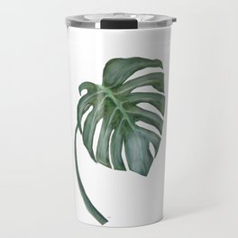 Monstera The One Travel Mug