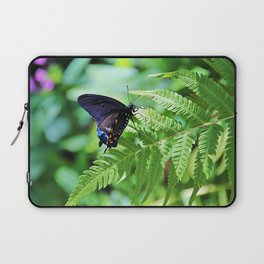 In the Heart of It All Laptop Sleeve
