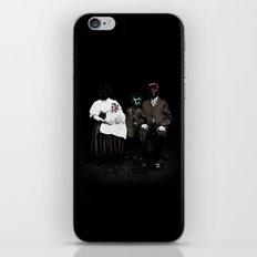 Veridis Quo iPhone & iPod Skin