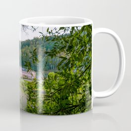 Saxon Switzerland, Germany Coffee Mug