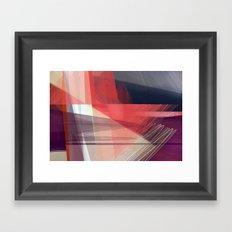 Abstract 391 Framed Art Print