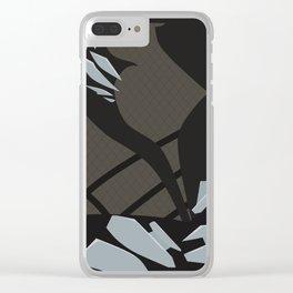 Yuuri Katsuki-  Soba ni ite Eros Clear iPhone Case