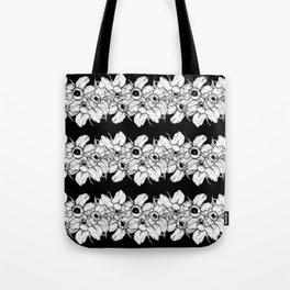 Pattern: Seeker Tote Bag