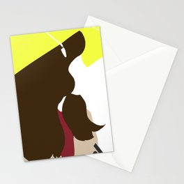 The Mother - HIMYM Stationery Cards