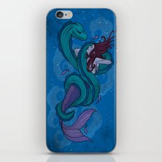 Thats a Moray iPhone & iPod Skin