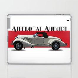 American Auburn Laptop & iPad Skin