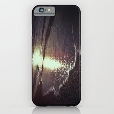 My soul is full of longing for the secret of the sea... iPhone 6s Slim Case