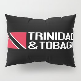 Trinidad & Tobago Pillow Sham