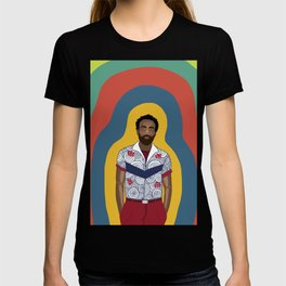 The One and Only Childish Gambino T-shirt