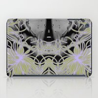 geode iPad Cases featuring Geode 7 by michiko_design