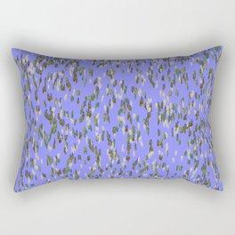 ok computer gobelin Rectangular Pillow
