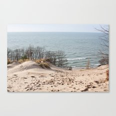 Foothill Canvas Print
