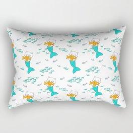 mercat Rectangular Pillow